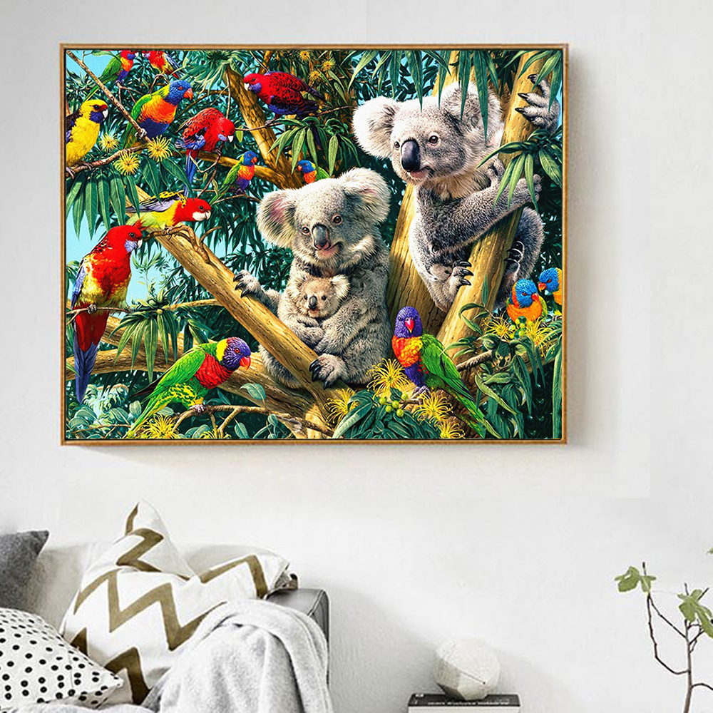 Evershine-Diamond-Painting-Cross-Stitch-Animals-Koala-Diamond-Embroidery-Crystal-Painting-Mosaic-Diamond-Paintings-Handcraft-Art