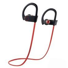 U8 Waterproof Wirless Earbuds Stereo Sports Wireless Headpho
