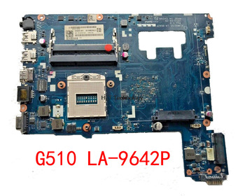HOLYTIME LAPTOP MOTHERBOARD FOR LENOVO G510 VIWGQ/GS LA-9642P HM86 DDR3  100% TEST OK