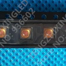 Сеульский SSC-Z5 серии Z-power 2,3 W 3535 Янтарный 590-592.5nm SZA05A0A
