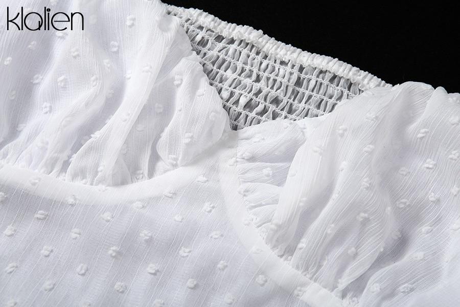 Woman deep V-neck Ruffle Crop Top Shirt - tops-tees