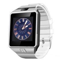 DZ09 Smart Watch Phone SMS Internet Access Touch Screen Posi