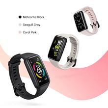 Smart Wristband Full Screen Waterproof Bluetooth Fitness Sleep Heart Rate Sports Fitness Activity Heart Rate Tracker Watch