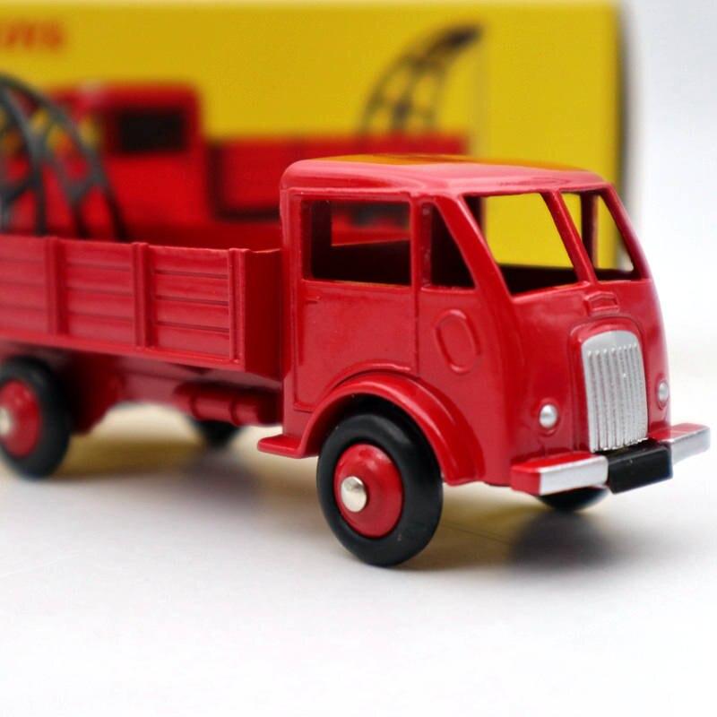 Atlas Dinky Toy 25R Ford Camionnette De Depannage Diecast Models Car Collection