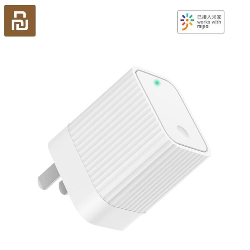 New Youpin Smart Cleargrass Bluetooth Wifi Gateway Hub Work With Bluetooth Sub-device Smart Home Device