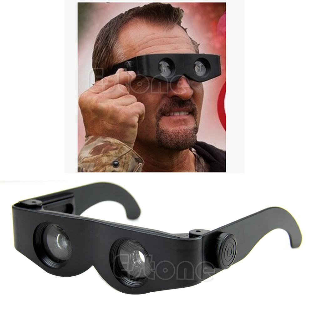 Practical Portable Telescope Magnifier Binoculars For Fishing Hiking Concert