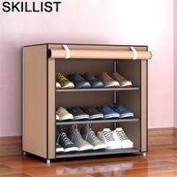 De Armario Schoenen Opbergen Meble Zapatero Schoenenkast Range Mueble Scarpiera Meuble Chaussure Rack Cabinet Shoes Storage