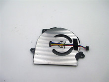 New original Laptop/Notebook CPU Cooling Fan For Asus Zenbook 3 UX390 UX390U UX390UA NS55C04-16D02 13NB0CZ0P06011 13N0-UWP0101 kefu zenbook ux390uak laptop motherboard for asus ux390uak ux390ua ux390u ux390 test original mainboard 16g ram i7 7500u