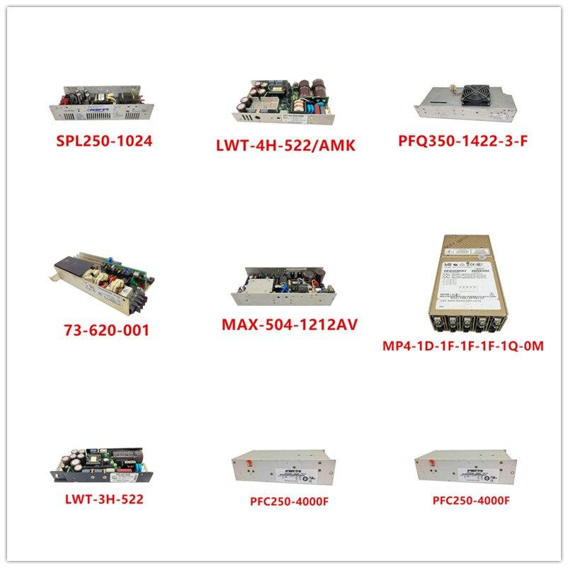 SPL250-1024| LWT-4H-522/AMK| PFQ350-1422-3-F| 73-620-001| MAX-504-1212AV| MP4-1D-1F-1F-1F-1Q-0M| LWT-3H-522| PFC250-4000F Used