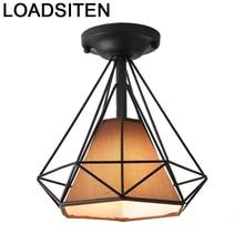 lamp candeeiro plafon luminaire plafonnier avize colgante moderna lampara techo luminaria de teto living room ceiling light