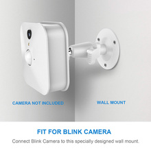 Security Wall Mount Sensor Metal Security Camera Bracket Indoor Mount Bracket 360 Degree Rotation  SP99 giantree cctv surveillance security power wall mount bracket camera bracket simple metal ceiling stand abs metal stand white