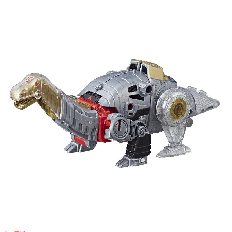Image 3 - 1Pcs Power of the Prime Grimlock Swoop Slug Action Figure Classic Toys For Boys Children Gift Without Retail BoxAction & Toy Figures   -