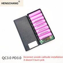 HENGCHANG cargador portátil de carga rápida