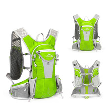 20L Outdoor Mountaineering  Water Bag Riding Hydration Backpack Sports Running Shoulder Backpack Camping Drinking Bag