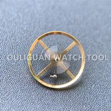 Часы Ремонт Часть Баланс колеса замена аксессуар для 2813 8205 часы движение часы часть инструмент для часов для часовщика