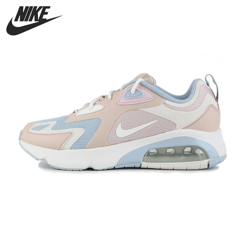 sobre Lo siento como el desayuno  Original New Arrival NIKE W AIR MAX 200 Women's Skateboarding Shoes  Sneakers|Skateboarding| - AliExpress