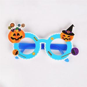 2pcs Halloween Candy Pumpkin E