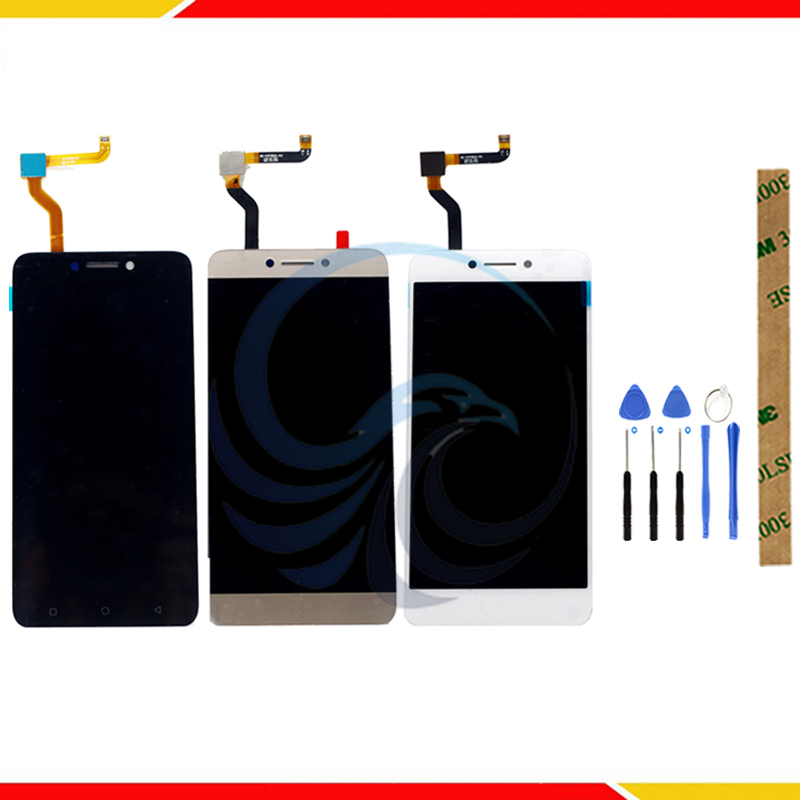5.5'' Touch LCD For Letv <font><b>LeEco</b></font> Coolpad cool1 <font><b>cool</b></font> <font><b>1</b></font> c106 c106-7 C106-9 C106-8 LCD <font><b>Display</b></font> Screen Assembly image