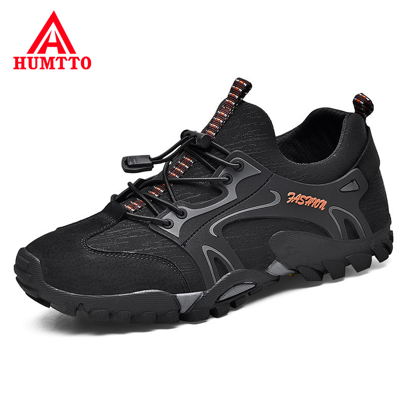Buy Winter Breathable Adult Casual Man Shoes Brand Elastic Band Mens Shoes Outdoor Light Hard-Wearing Sweat-Absorbant Sneakers Men