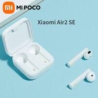 Xiaomi-auriculares Air2 SE TWS Air 2 SE, inalámbricos por Bluetooth, SBC/AAC, enlace sincrónico, Control táctil, auténticos, 2 básicos