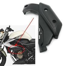 Обтекатель Инжекционный Корпус рамка пластина для YAMAHA XJ6 Yamaha XJ6 2009-2012 2011 2010 Защита корпуса