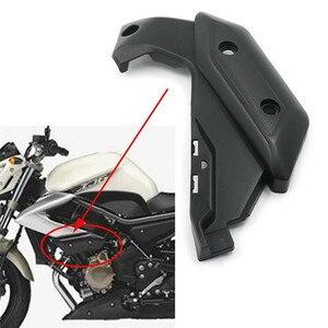 Image 1 - Carenado de carenados de inyección para carrocería de YAMAHA XJ6, Yamaha XJ6, 2009 2012, 2011, 2010
