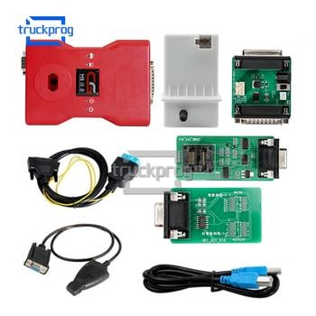 CGDI Prog for MB Car Key Programming tool +AC/ELV Repair Adapter +ELV Simulator Support MB All Key Lost OBD2 Auto Key Programmer
