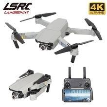 Lsrc x2 rc Дрон с камерой 4k мини функция траектория полета