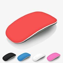 Мягкий мышь пленка для Magic мышь чехол для Apple Macbook Air Pro 11 12 13 15 протектор пленка для Mac Magic силикон мышь очиститель