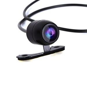 Image 4 - Ossuret Auto Backup Rückansicht Kamera Hinten Monitor Einparkhilfe Kamera Reverse für alle autos