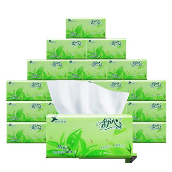 30Packs Paper Towel Toilet Paper Tissue Draw Paper Roll Paper Kitchen Towel Napkin Car Home Office Outdoor Portable Paper Towel
