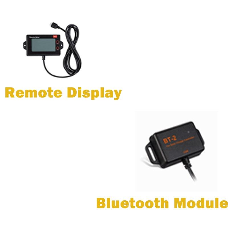 40a 50a bateria regulador carregador 12v 24v 05