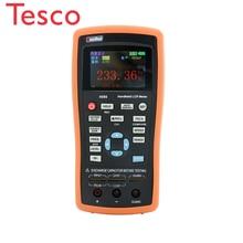 4080 RuoShui 100KHz Inductance, L, Capacitance, C, Resistance, R. Handheld LCR Bridge LCR Meter стоимость