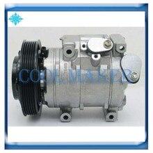 10SR15C compresor de CA para Acura TL RDX TSX/Honda Accord 6512752 2022065 140433C 2022065AM CO29030C 38810R70A01 10363561, 639363