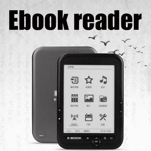 VODOOL Bk-6006 E-book Reader 6