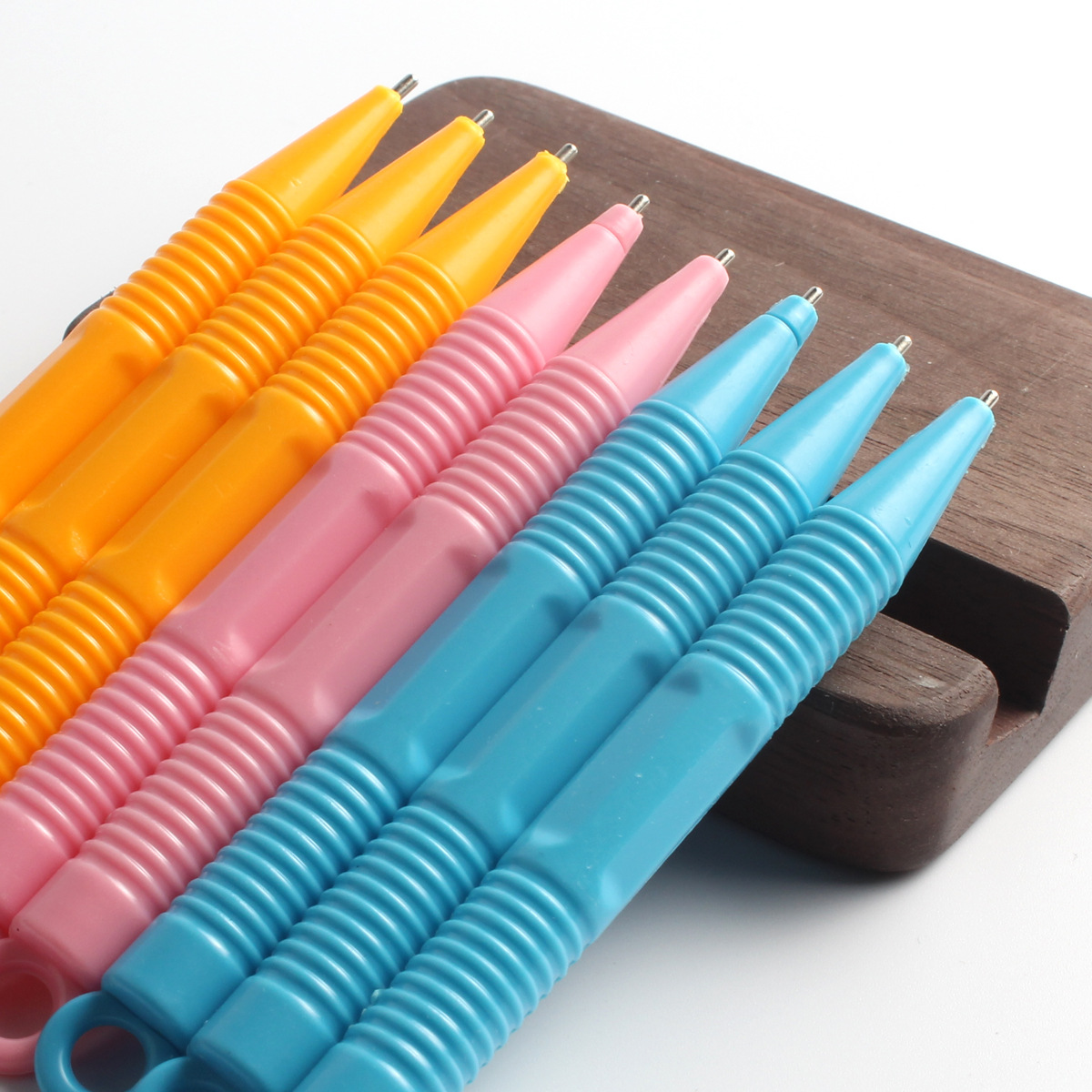 Magnetic Doing Homework Only Pen Children Large Size Drawing Board Color Doing Homework Pen Baby Backup Brush