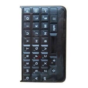 Image 2 - ブラックベリーKey2 キーボードキーパッドのボタンをkeytwoためのフレックスケーブルとキーパッドの交換ブラックシルバー赤