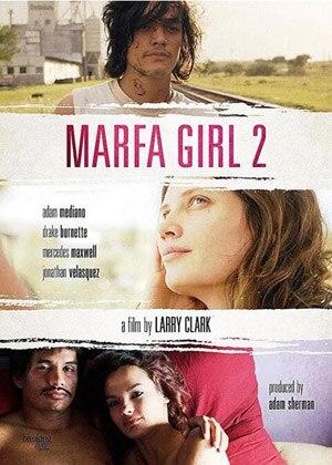 马尔法女孩2