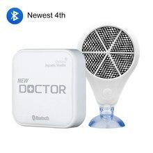 3 4 ° Bluetooth Chihiros Doctor Twinstar acquario rimozione alghe serbatoio di pesce d'acqua strumento di pulizia accessori per piante gamberetti