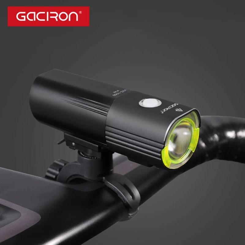 LED USB Power Bike Bicycle Cycling Front Light Headlamp Headlight Strobe focus D