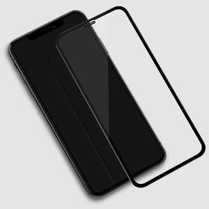 Image 4 - Nillkin for iPhone Xr 11 Pro Max X Xs Tempered Glass Screen Protector 3D Full Coverage Safety Glass for iPhone 8 7 Plus SE 2020