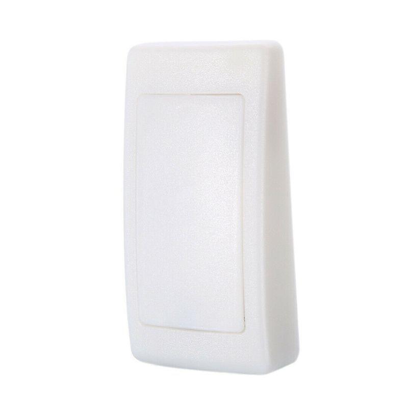 7 Color Light Flash Changable Music Doorbell Home Wireless Door Chime Deaf Hard