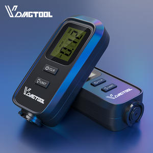Paint-Films Car-Thickness-Gauge-Meter Digital Vdiagtool Vc100 for LCD Backlight
