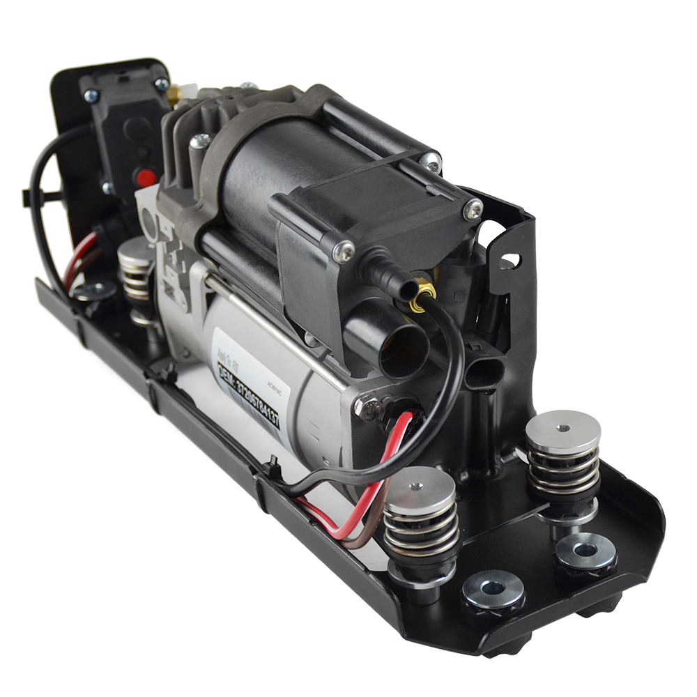 Compressore Sospensioni Pneumatiche Assy per BMW 7 F01, F02, F04 & BMW 5 F07, f11 Parte #37206789165, 37206789450, 37206794465, 37206875176