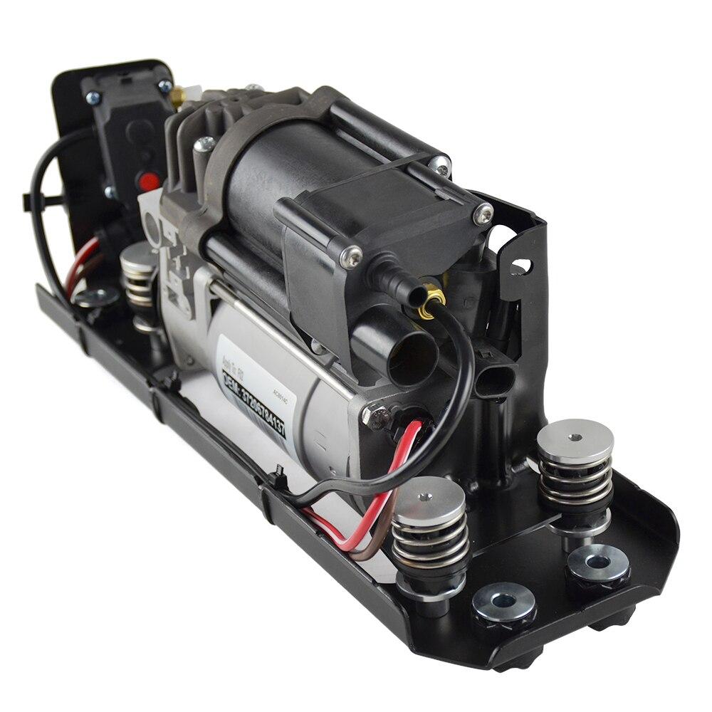 Sprężarka zawieszenia pneumatycznego Assy dla BMW 7 F01, F02, F04 i BMW 5 F07, f11 część #37206789165, 37206789450 37206794465, 37206875176