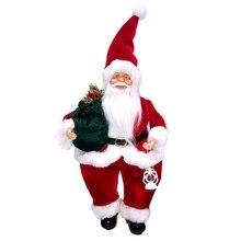 Домашние декоративные рождественские украшения, подарок Санта-Клауса, снеговика, Рождественская игрушка для Санта-Клауса, рождественский подарок для детей, украшения