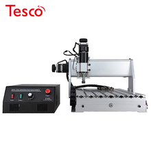 CNC 3040 Z-DQ 3-axis CNC Router Engraver Ball Screw Cutting Milling Drilling Engraving Machine Mini CNC 3040 500W Manufacturer zl 10a z axis cnc tool setter presetter zero setting gauge for cnc engraving machine drilling milling