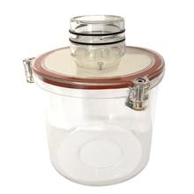 Wondcon CO2 absorbercanister soda lime camera per la macchina di anestesia