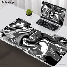Art Strata Liquid Mouse pad Large Gaming Mousepad Compute Mouse Mat Gamer Stitching Desk Mat XXL For PC Keyboard Mouse Carpet