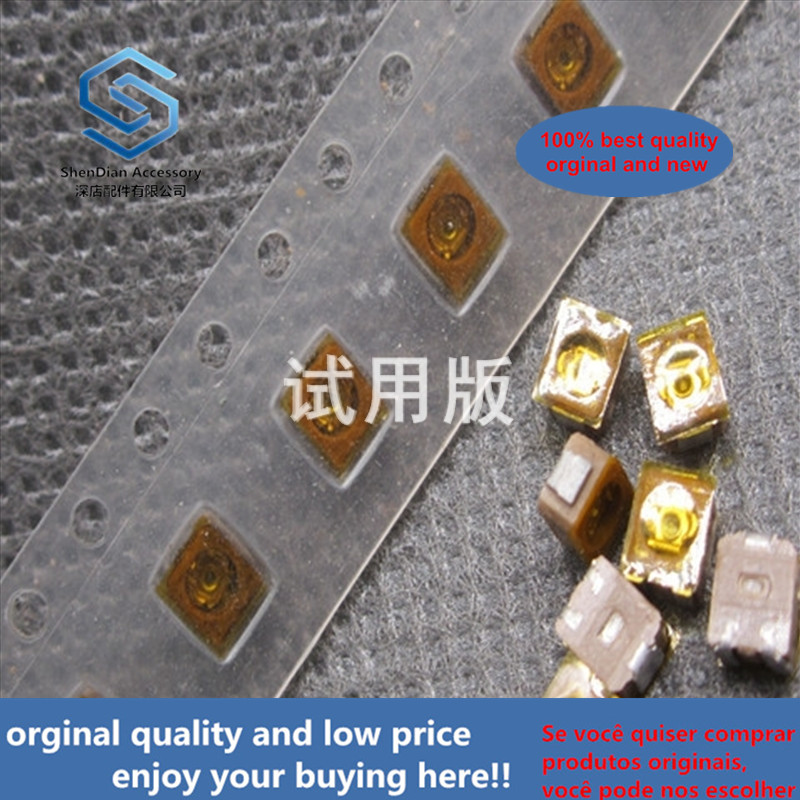 20ppcs 100% Orginal New 3MM SMD Precision Potentiometer 3x3 1.5K Adjustable Resistor 3x3 Multi-turn RH03AYAE3X09A